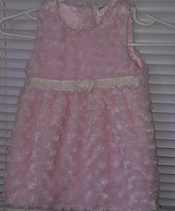 Baby Gear Dress
